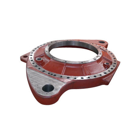 Sand casting spare parts