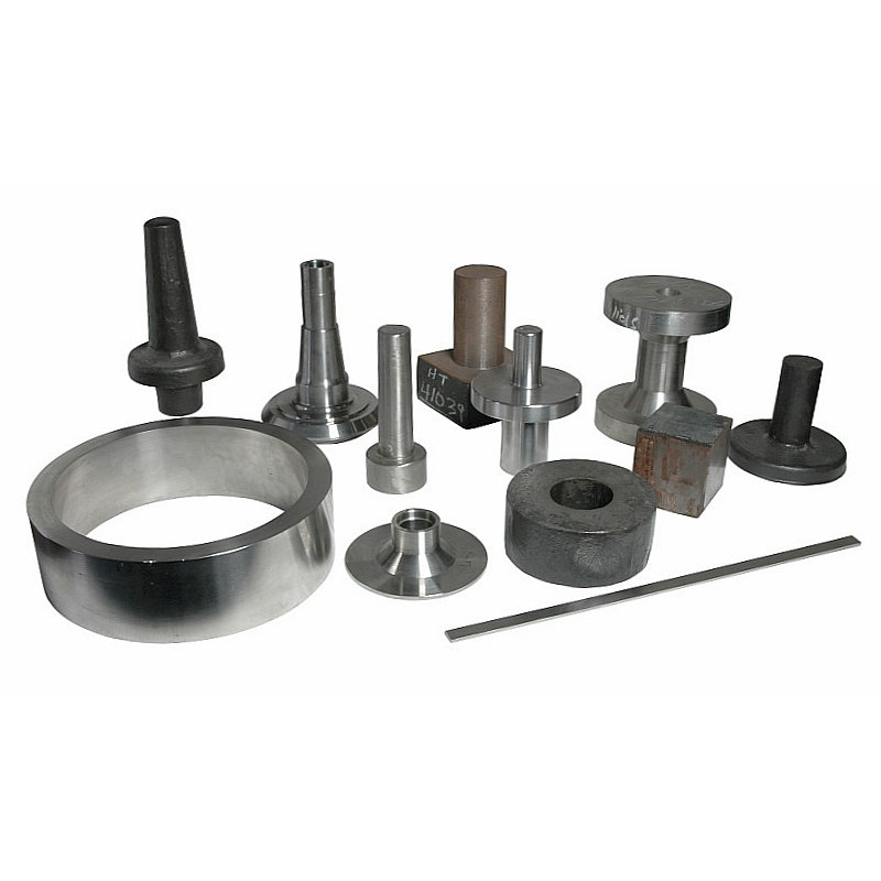 Forging spare parts